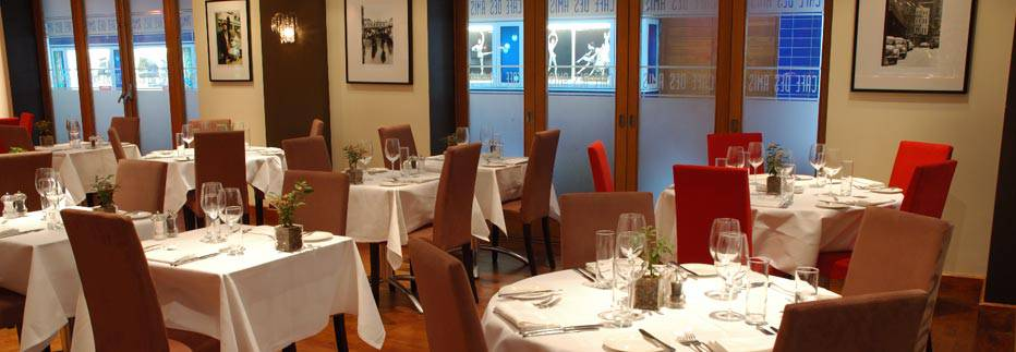 Been to Cafe des Amis? Share your experiences!